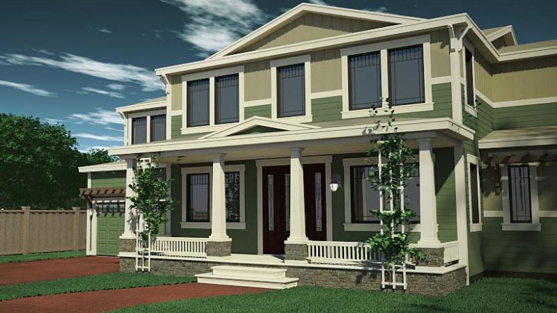 Richmond American Homes Design Center
